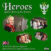 Play & Download Heroes - Single by Jackie Trent | Napster