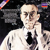 Play & Download Rachmaninov: Piano Concerto No.3 by Vladimir Ashkenazy | Napster