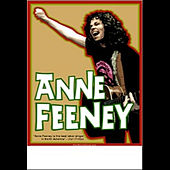 We're Nursing as Fast as We Can - Single by Anne Feeney
