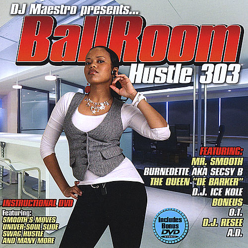 Play & Download Ballroom, Hustle 303 by DJ Maestro | Napster