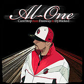 Play & Download Can't Stop (feat. Freeway & Dj Wicked) by Al-One | Napster