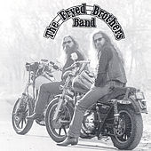 The Fryed Brothers Band by The Fryed Brothers Band
