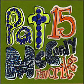 Play & Download 15 Favorites by Pat McCurdy | Napster
