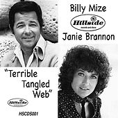 Terrible Tangled Web - Single by Billy Mize