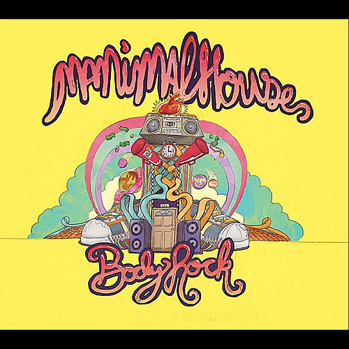 Play & Download Body Rock by Manimalhouse | Napster