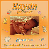 Play & Download Haydn for Babies by London Symphony Orchestra | Napster