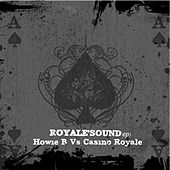 Play & Download Royale'Sound ep by Howie B | Napster