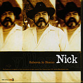 Play & Download Saborea Lo Bueno by Nick Villarreal | Napster