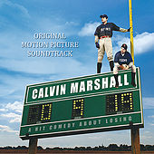 Play & Download Calvin Marshall Official Motion Picture Soundtrack by Various Artists | Napster