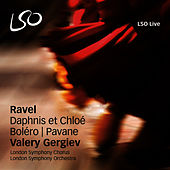 Play & Download Ravel: Daphnis et Chloé by Valery Gergiev | Napster