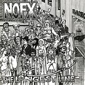 Play & Download The Longest Line by NOFX | Napster
