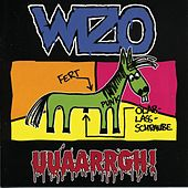 Play & Download Uuaarrgh! by Wizo | Napster