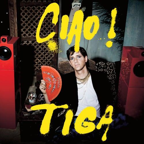 Ciao! + bonus remixes by Various Artists