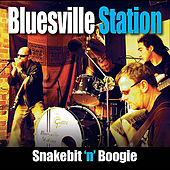 Play & Download Snakebit 'n' Boogie by Bluesville Station | Napster