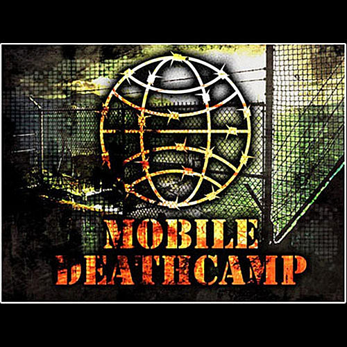 Black Swamp Rising by Mobile Deathcamp