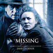 The Missing von James Horner