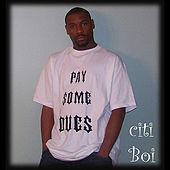 Play & Download Motivation - Single by Citi Boi | Napster