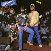 Play & Download 40 Hour Week by Alabama | Napster