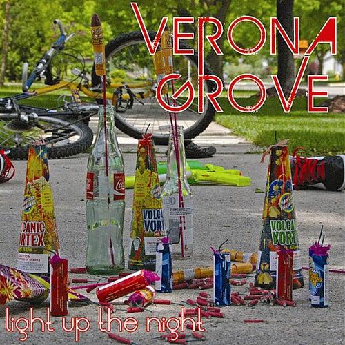 Light Up the Night - EP by Verona Grove