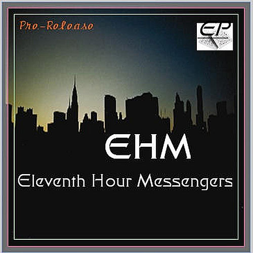 Play & Download Pre-Release - EP by EHM Eleventhhourmessengers | Napster