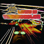 Play & Download Living in Technocolor by Raze | Napster