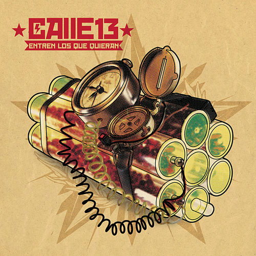 Play & Download Entren Los Que Quieran by Calle 13 | Napster