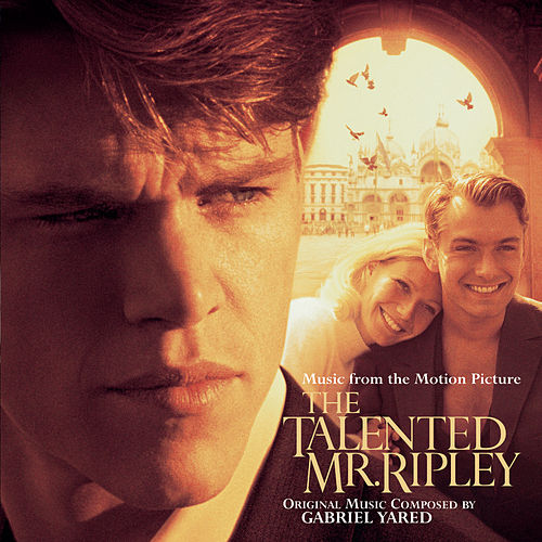 The Talented Mr. Ripley - Music from The Motion Picture by Various Artists