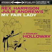 My Fair Lady - Original London Cast Recording by Various Artists