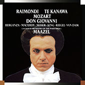 Mozart:  Don Giovanni, K. 527 by Lorin Maazel