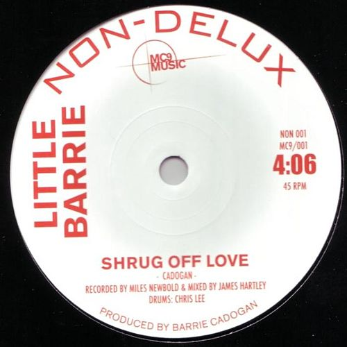 Play & Download Shrug off Love/Reply Me by Little Barrie | Napster