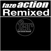 Play & Download Faze Action Remixed by Faze Action | Napster