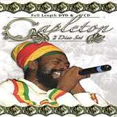 Live In San Francisco by Capleton