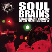 Play & Download A Bad Brains Reunion: Live At Maritime Hall SF by Soul Brains | Napster