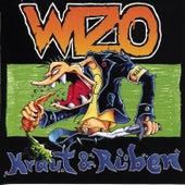 Kraut & Ruben by Wizo