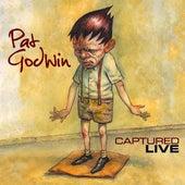 Captured Live by Pat Godwin