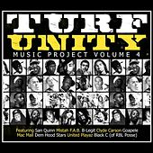Turf Unity 4 (Clean Version) by Various Artists