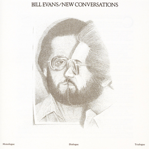 Play & Download New Conversations by Bill Evans | Napster