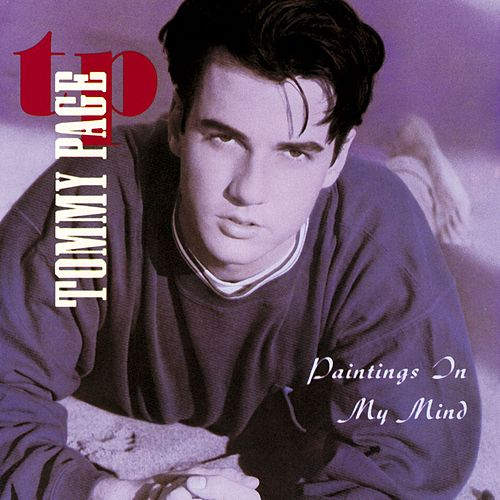 Play & Download Paintings In My Mind by Tommy Page | Napster