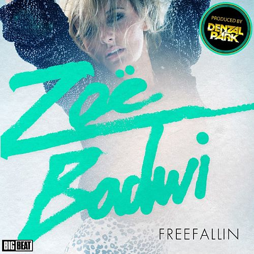 Freefallin' by Zoe Badwi