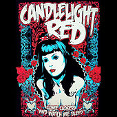 Closer - EP by Candlelight Red
