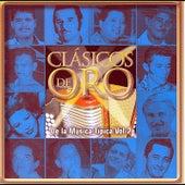 Clasicos de Oro De La Musica Tipica, Panama: 1970-1995, Vol. 2 by Beny More