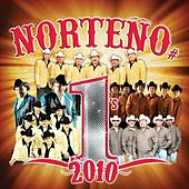 Norteño #1's 2010 by Various Artists