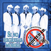 Play & Download Si No Regresas Moriré by La Propiedad De Durango | Napster