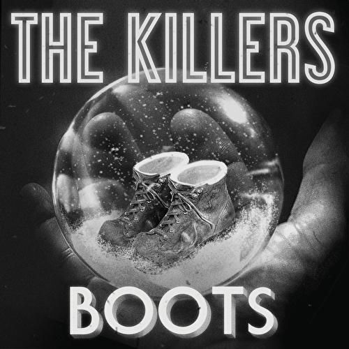 Play & Download Boots by The Killers | Napster