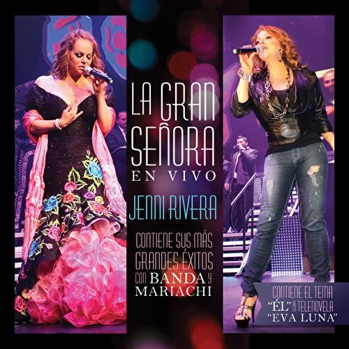 Play & Download La Gran Señora En Vivo by Jenni Rivera | Napster