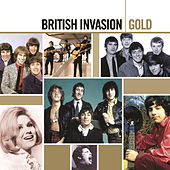 Play & Download British Invasion Gold by Various Artists | Napster