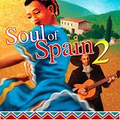 Soul of Spain 2 by 101 Strings Orchestra