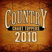 Country Chart Toppers 2010 by The Countdown Singers