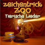 Play & Download Zeichentrick Zoo - Tierische Lieder by KnightsBridge | Napster