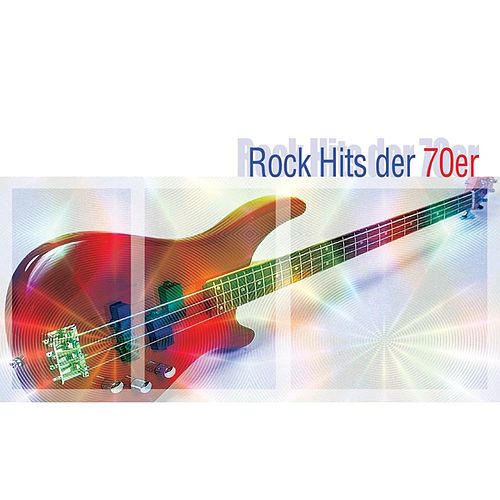 Rock Hits der 70er by Various Artists